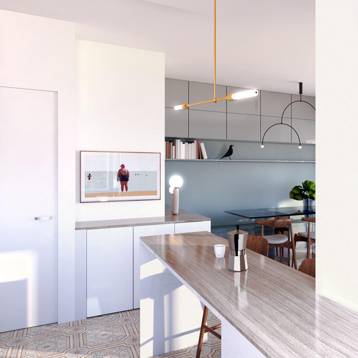 tv the frame : samsung, décoration et lampe doré